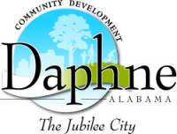 Daphne - The Jubilee City