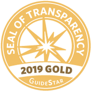 GuideStar Certified Charity